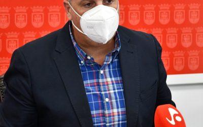 El alcalde niega a CSIF que falten mascarillas en el Ayuntamiento