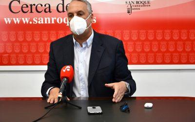 El alcalde lamenta los dos nuevos fallecimientos por Covid en el municipio