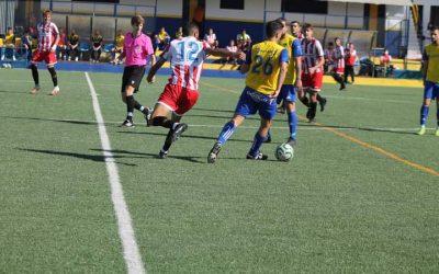El CD San Bernardo viaja a Barbate el domingo con la intención de seguir sumando y no encajar goles