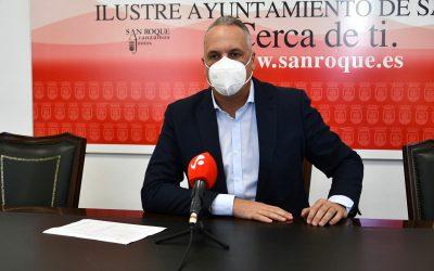 El alcalde arremete contra los presupuestos de la Junta por no incluir ninguna reivindicación del Ayuntamiento