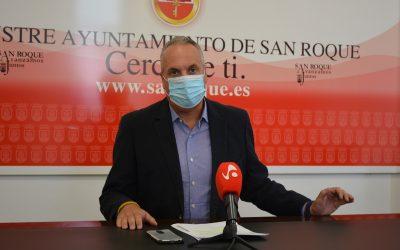El alcalde pide a los ciudadanos un esfuerzo para rebajar los contagios