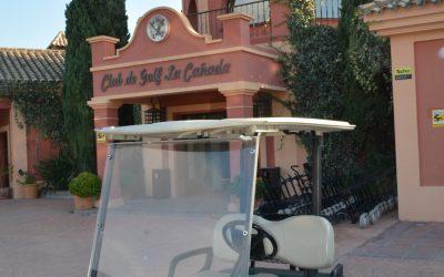 La RFEG concede al Ayuntamiento la Placa al Mérito en Golf