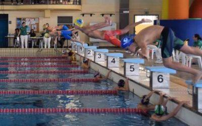 La natación sanroqueña vuelve a la carga con la disputa de la 2ª etapa del Circuito Provincial