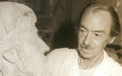 Treinta y ocho años del fallecimiento de Ortega Bru
