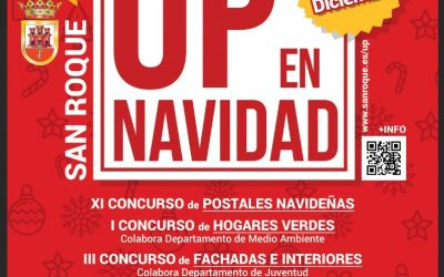 NO FALTES ESTAMOS EN MARCHA CON NUESTROS CONCURSOS DE NAVIDAD/20!!!!🎅🌟🎉💝