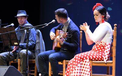 Luna García y Verónica Rojas actuarán mañana en las tablas del Teatro