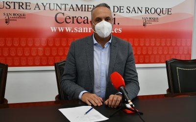 Ruiz Boix afea a Mestre que mienta sobre inversiones en el CEIP San Bernardo