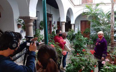 """Algunos atractivos turísticos de San Roque podrán verse en """"Destino Andalucía"""", de Canal Sur"""