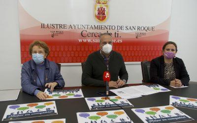"""El alcalde anuncia la puesta en marcha de """"Mejor en Compañía"""", un programa de apoyo para mayores"""