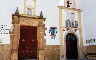 Los abuelos de los Asilos, los primeros en recibir la vacuna en San Roque
