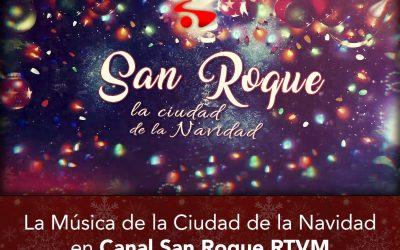 Programa de Navidad de Canal San Roque TV, esta Nochevieja