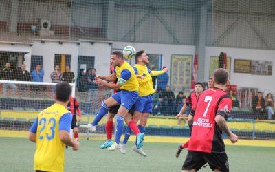 El Sámber intentará arañar puntos el domingo en el derbi atrasado contra el Tesorillo