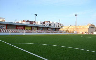 La delegación provincial de fútbol suspendió casi todos los partidos, en especial los que afectaban a equipos de San Roque