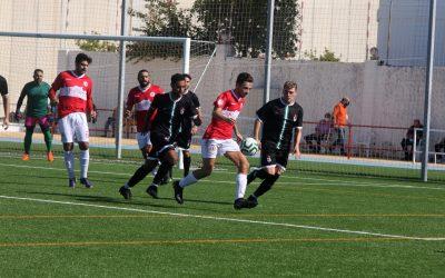 San Roque y Puerto Real acuerdan aplazar el partido del domingo por un positivo de Covid en el cuadro verdiblanco