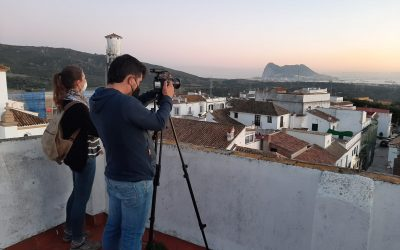 "Mañana sábado se emitirá el programa ""Destino Andalucía"" dedicado a San Roque"