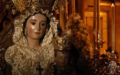 Este fin de semana, actos para celebrar el 306 aniversario de la llegada de Santa María Coronada a San Roque