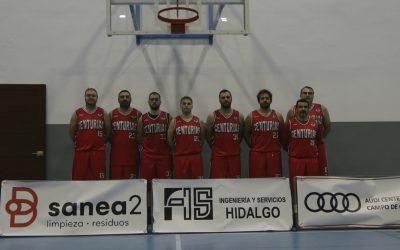 La Federación Andaluza de Baloncesto paraliza las competiciones hasta el 14 febrero