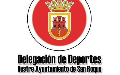 Adoptadas nuevas medidas anticovid en San Roque en materia deportiva