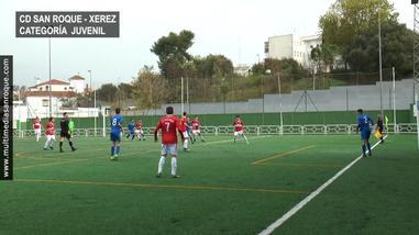 La Liga Nacional Juvenil no se ha librado de las limitaciones por el Covid-19 y queda aplazada