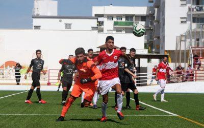 El San Roque cae ante el Torreblanca en el partido atrasado de la 10ª jornada