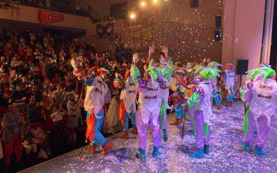 """Fiestas """"reinventa"""" el Carnaval en estos tiempos de COVID-19, y prepara actividades online"""
