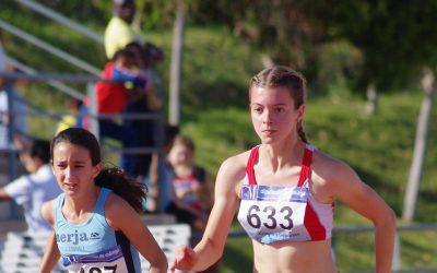 Los atletas sanroqueños retoman este fin de semana las pruebas del Campeonato de Andalucía Sub 18 y de controles federativos