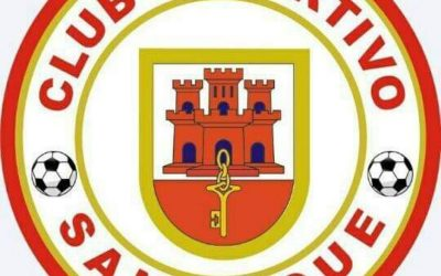 El CD San Roque sigue colista tras perder ante el Chiclana C.F. (3-0)