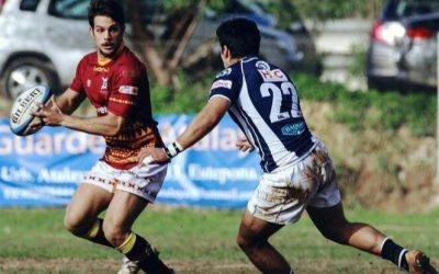 Rugby del Estrecho anuncia el fichaje de dos jugadores para el equipo Senior