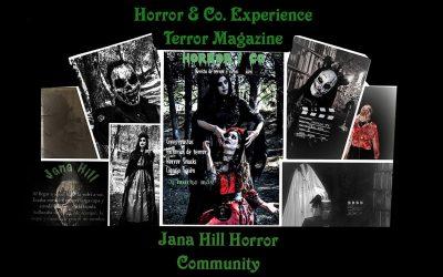 Un grupo de jóvenes editará una revista de Horror