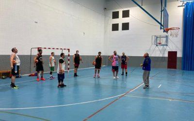 El Centurias Senior reemprende los entrenamientos al salir San Roque del Nivel 4 Grado 2