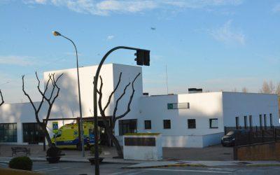 """El Ayuntamiento pone en marcha el """"Servicio gratuito de Protección Civil o Taxi de vacunación"""" para mayores"""