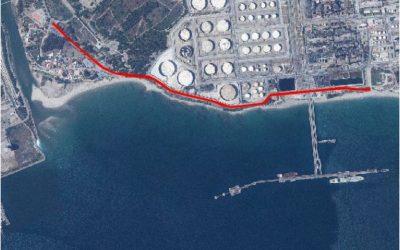 Adjudicada la obra para el carril bici que unirá las barriadas de Guadarranque y Puente Mayorga
