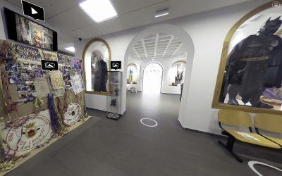 Fiestas y Juventud ponen en marcha una exposición virtual de Carnaval.