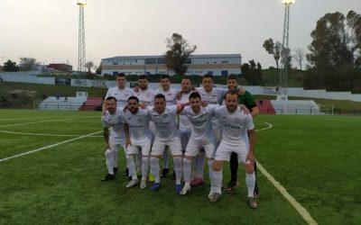 El CD Guadiaro finaliza 4º la Liga regular en Primera Andaluza, y ya espera rivales de playoff de ascenso