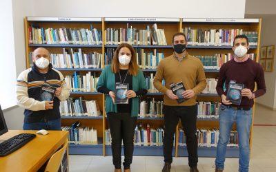 El libro del sanroqueño Victor Cano, ya disponible en la Red de Bibliotecas de todo el municipio