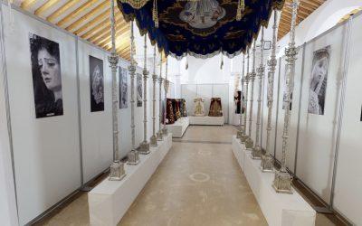 """Más de 1.500 visitantes en la """"Magna exposición"""", que ahora podrá verse de manera virtual"""