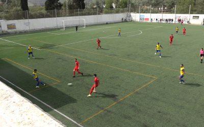 Sámber y Vejer se reparten los puntos en el último partido de Liga regular de Primera Andaluza (0-0)