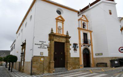 El centro de día del Asilo Municipal abre sus puertas para los usuarios