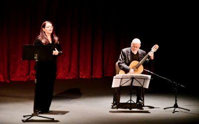 Música clásica con aire andaluz en la tercera jornada del V Festival San Roque Suena