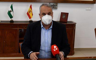 El alcalde destaca del Pleno las Distinciones por el Día de la Ciudad y la ampliación del Polígono de El Cañuelo
