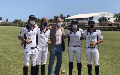 El equipo de Almasanta se ha proclamado campeón del XLI Memorial José Ignacio Domecq