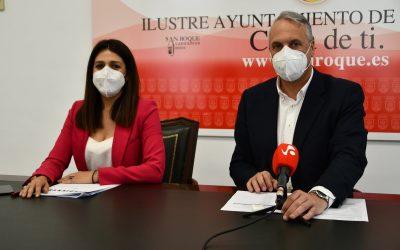 Recibidas 187 solicitudes para las tres líneas de ayudas a autónomos y pymes afectados por la pandemia