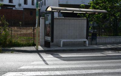 El alcalde acusa al gerente del Consorcio de Transporte de paralizar la parada de Taraguilla