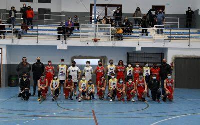 El CD Centurias de baloncesto consuma una buena jornada de Liga provincial gaditana