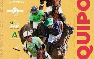 Continúa la temporada de polo en San Roque con la celebración de la Copa Andalucía