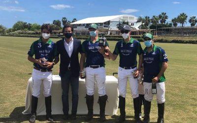 "Green Gate Polo Team – Nalu Pulu gana el XIX Memorial ""Conde de Guaqui"""