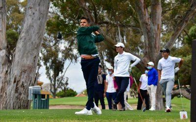 La Cañada, foco del golf de base y su jugador Alberto Baños triunfa en el nacional Juvenil