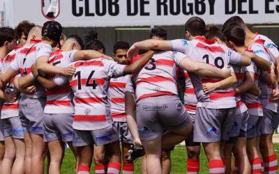 Rugby del Estrecho quiere seguir haciendo historia en Andalucía