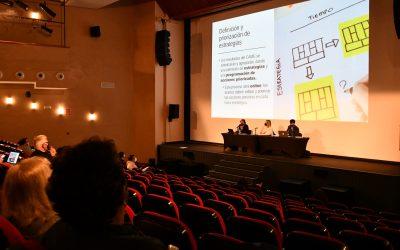 Tercera reunión con los sectores turísticos del municipio para elaborar el Plan Estratégico 2021/25