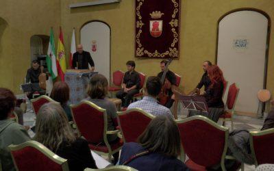Mañana, viernes, comienza el V Festival San Roque Suena con la actuación de Veterum Musicae